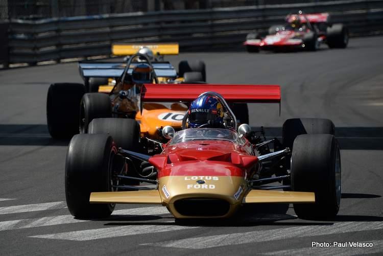 Inside Line Will Newey Be Joining Vettel At Aston Martin Grand Prix 247
