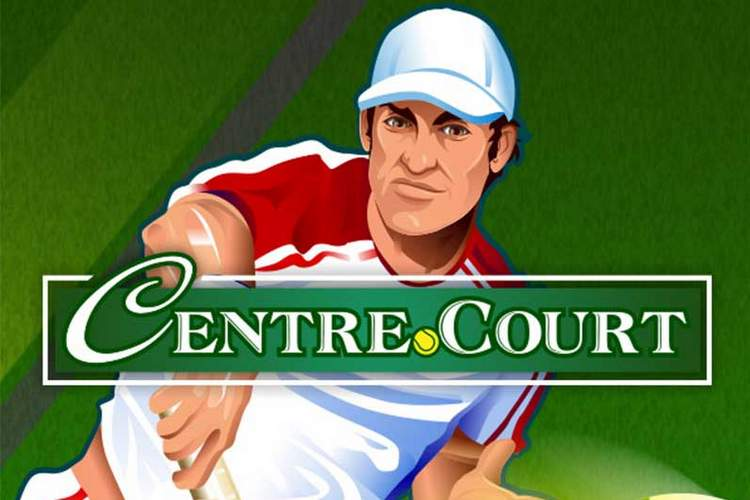 microgaming tennis player