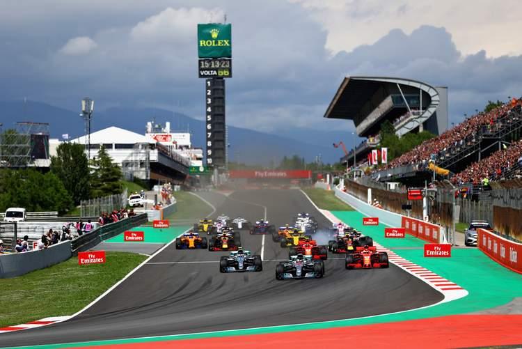 sprint qualifying f1 formula 1 formula one