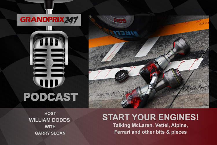 GP247 podcast