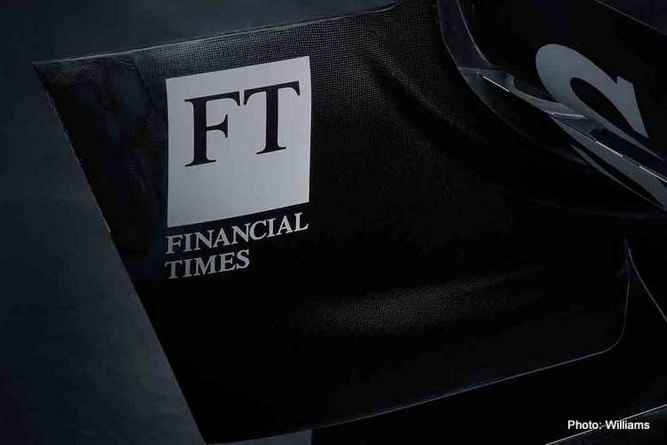 williams financial times