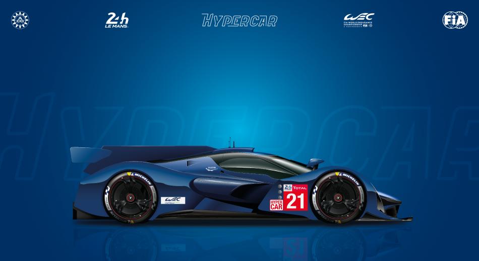 FIA Le Mans Hypercar