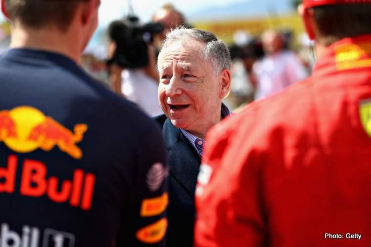 Jean+Todt+F1+Grand+Prix+France