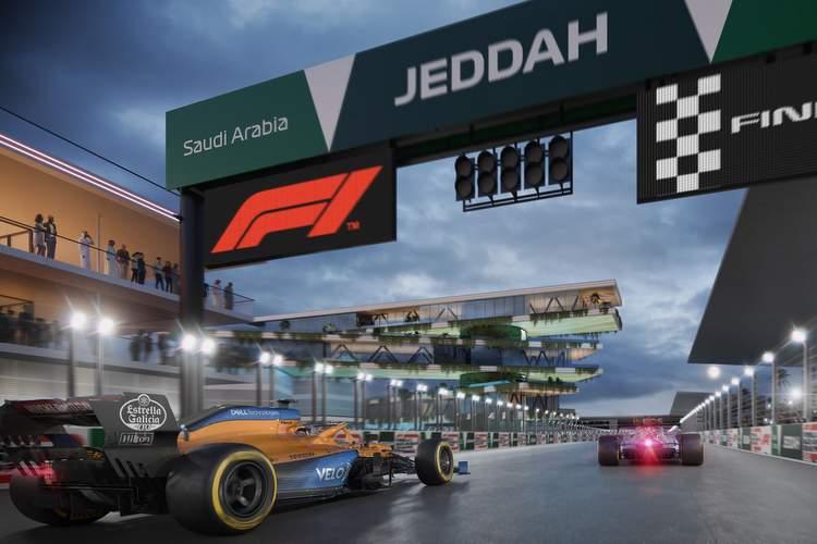 jeddah street ciruit saudi arabia grand prix f1 20215-001