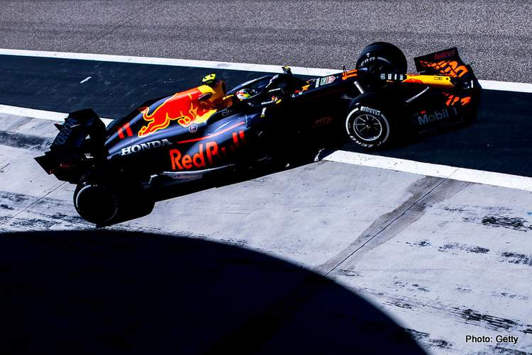 perez red bull rb16b