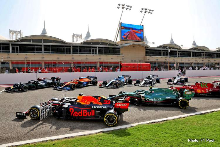 f1 betting cars lined up online casino