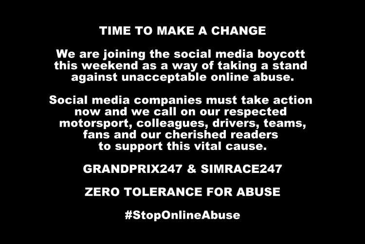 il est temps de faire un message de changement