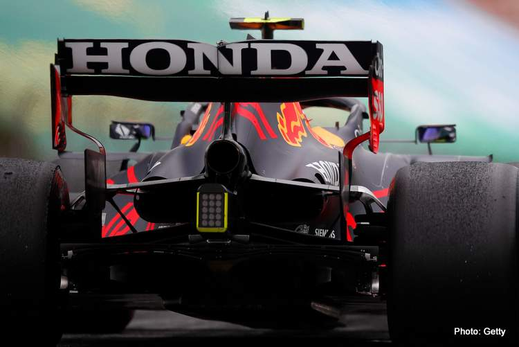 RB16_Rearwing bendy red bull