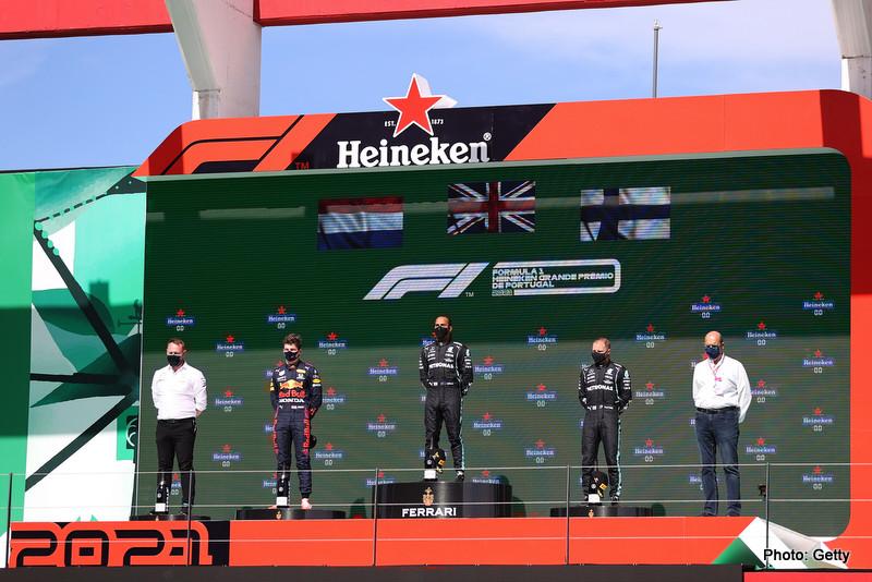 F1 Grand Prix of Portugal Portuguese Grand Prix