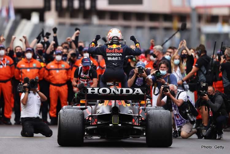 max verstappen winner 2021 monaco grand prix