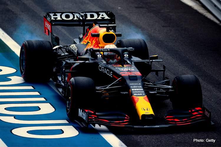 max verstappen fp2 2021 french grand prix f1 red bull