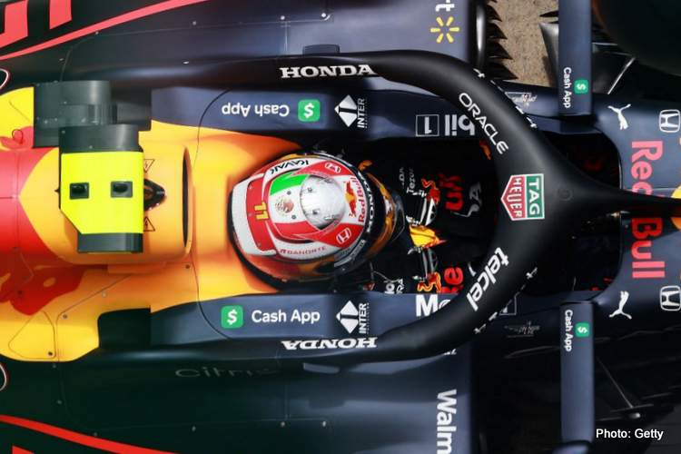 max verstappen red bull styrian grand prix qualifying
