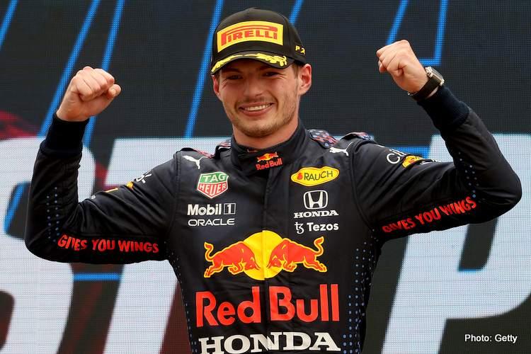 max verstappen winner french grand prix