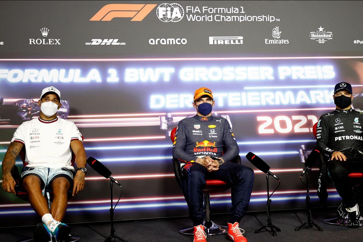 styria press conference FIA
