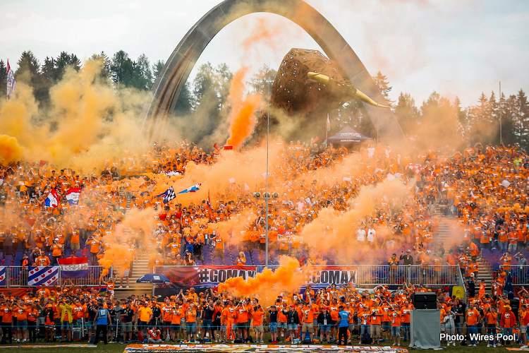 max verstappen fans orange army red bull ring
