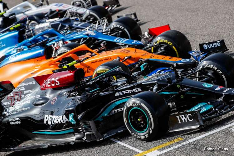 Formula 1 2021: Everything You Need to Know - Grand Prix 247