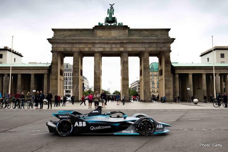 Formula-E-in-Berlin