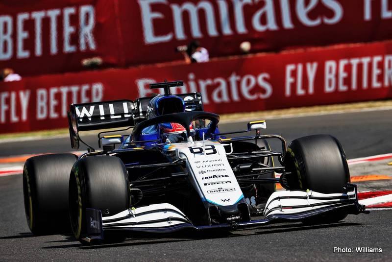 Hungarian Grand Prix, Friday 30th July 2021. Budapest, Hungary.