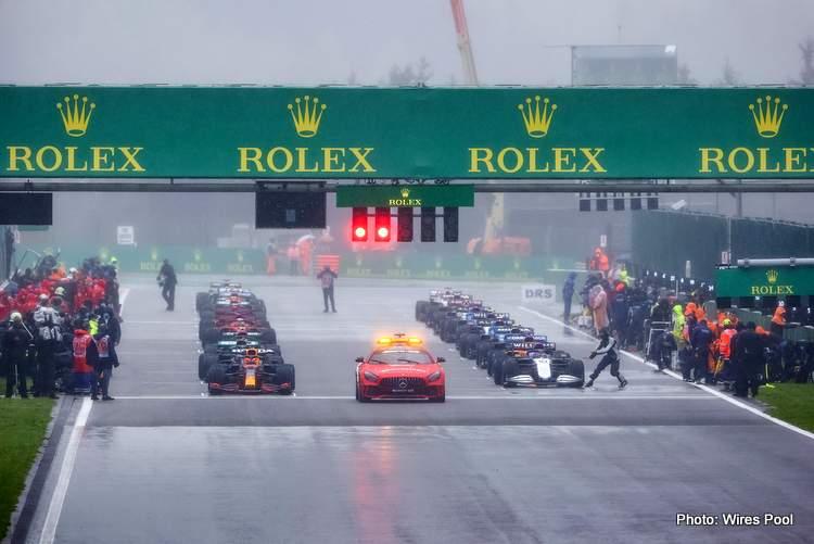 belgian grand prix start