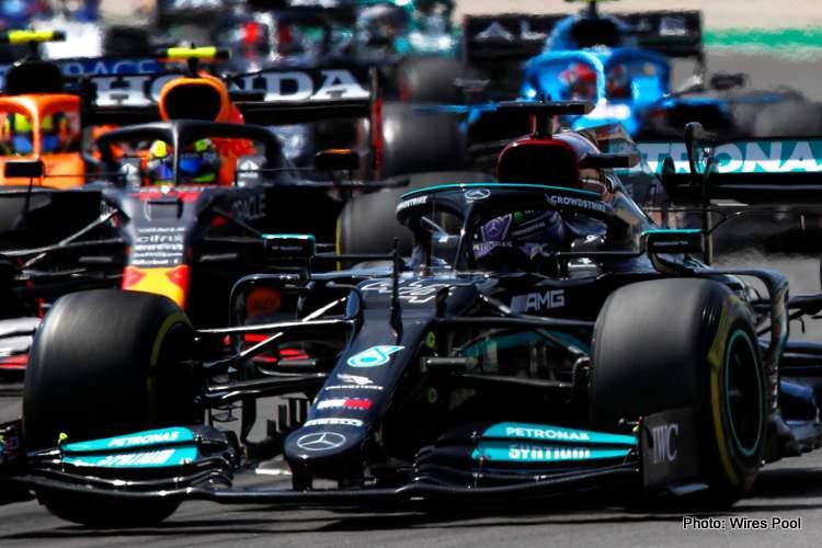 formula 1 betting F1