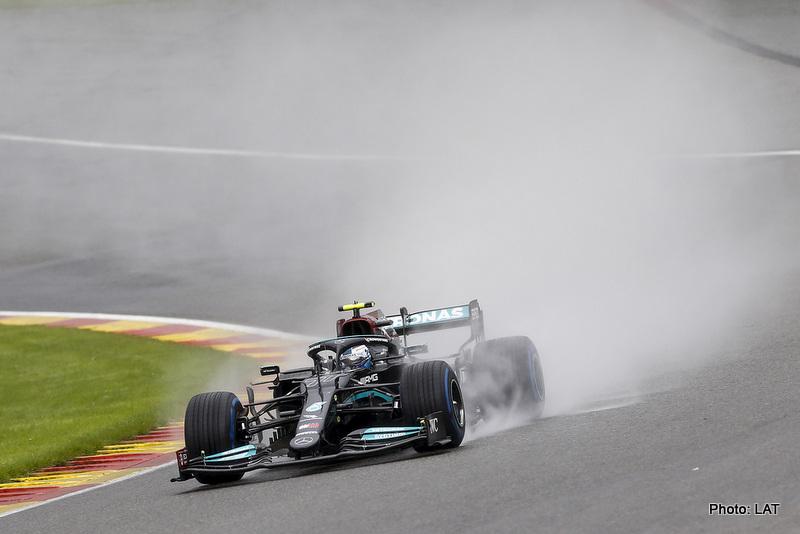 2021 Belgian Grand Prix, Sunday - Jiri Krenek FIA