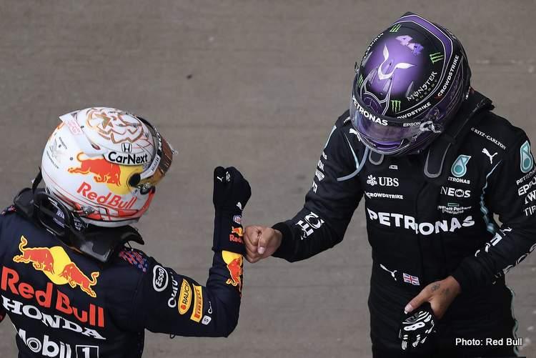 Photo: Red Bull