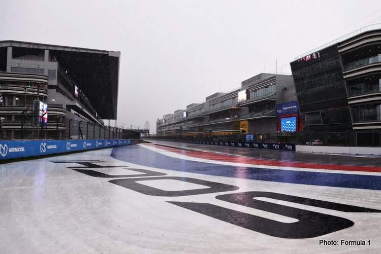 Photo: Formula 1