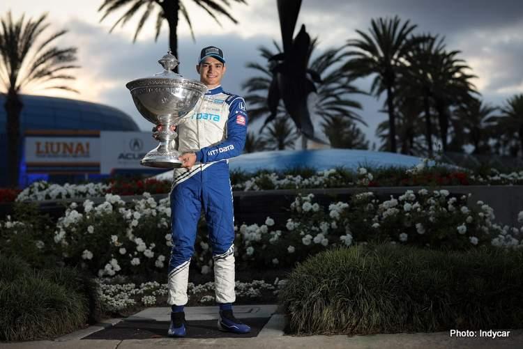 alex palou 2021 indycar champion2