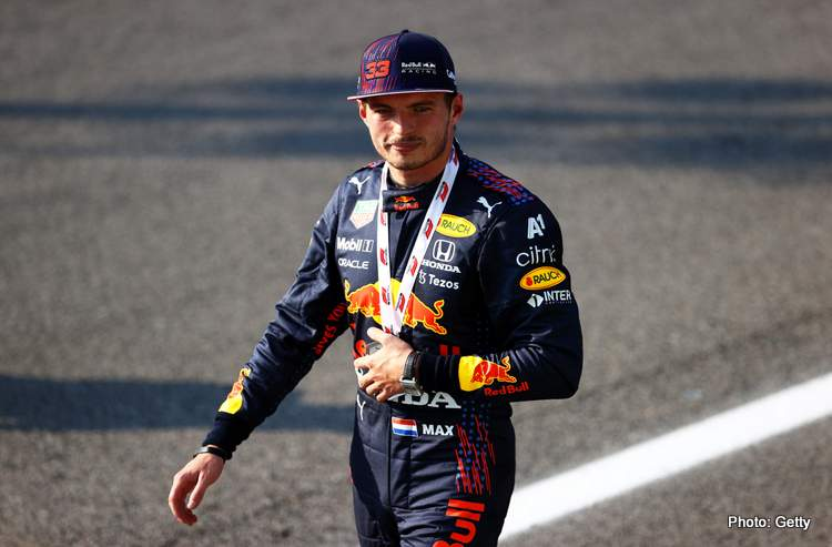 Max Verstappen is the best saus alonso