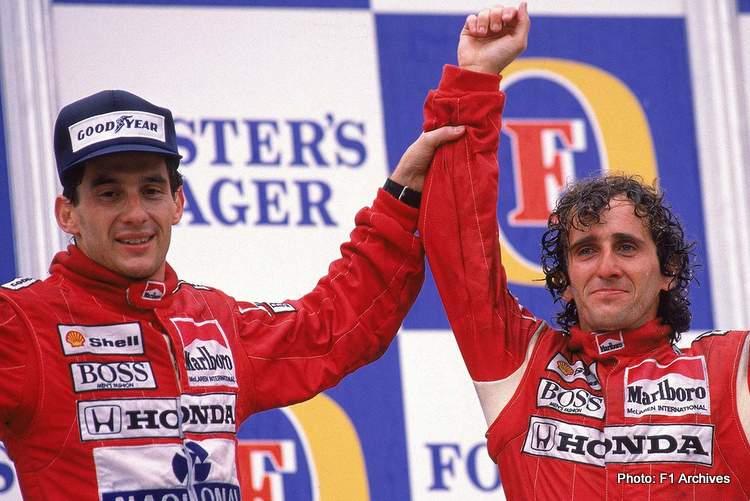 prost-senna-McLaren 1989