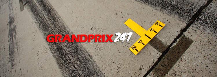 grandprix247 tarmac logo youtube