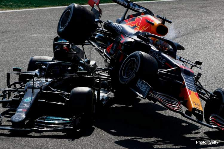 verstappen hamilton crash monza italian grand prix3
